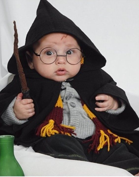 Harry Potter Build A Bear Costume