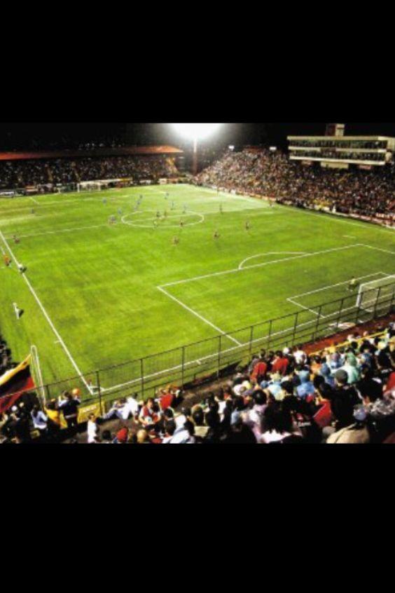 Estadio Morera Soto