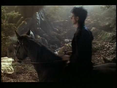 Ric Ocasek - Emotion In Motion. I loved this video back then, still do.