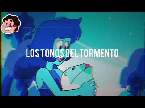 Steven Universe Futuro Cuanto Azul Letra Youtube Steven Universe Steven Universe