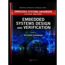 Embedded Systems Design And Verification (2nd Edition) #textbooks #bookup #computerscience