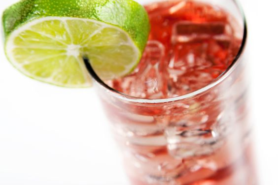 Campari Just Got Refreshing!: Campari & Soda