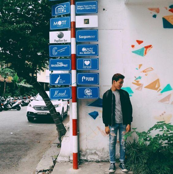 Ở Sài Gòn muốn chụp #ootd đẹp ngất thì hãy đến 4 chỗ này ngay và luôn - Ảnh 31.