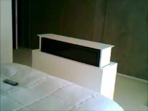 image result for end of bed tv lift cabinet uk | a for terri