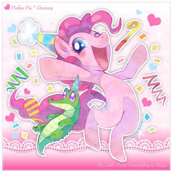 Fan Club De La Súper Súper Súper Alegre Y Hermosa Pinkie Pie :DDD Ec763fd86e2ad6f462894b45f572392c
