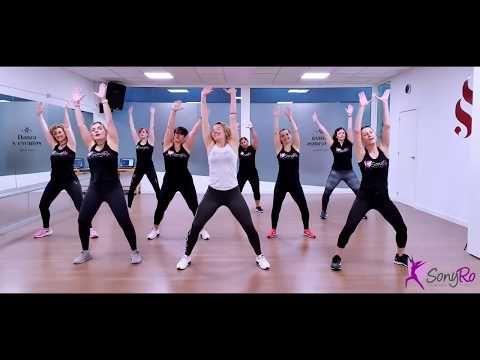 Starships Nicki Minaj Youtube In 2020 Nicki Minaj Zumba