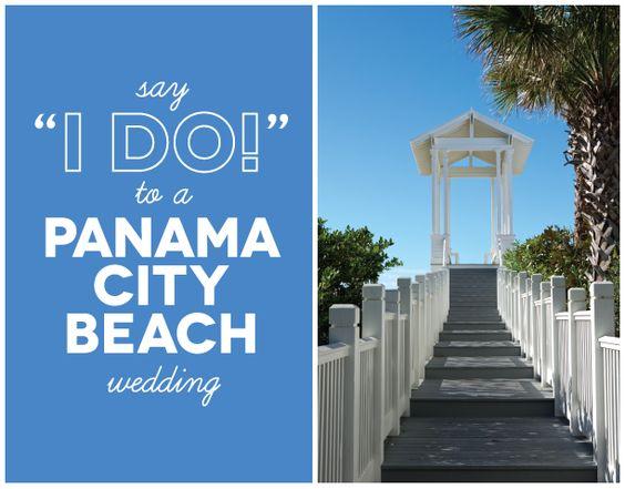 Panama City Beach Weddings Priceless Views Free Venues Photo