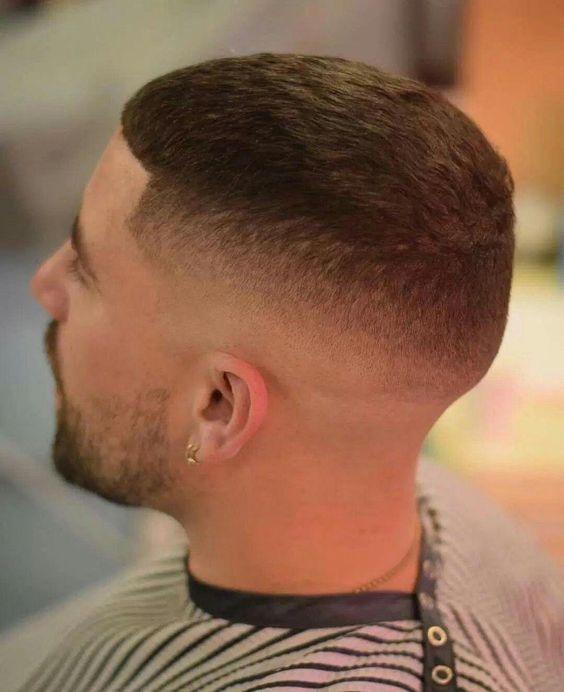 25+ Modele coiffure hommes le dernier