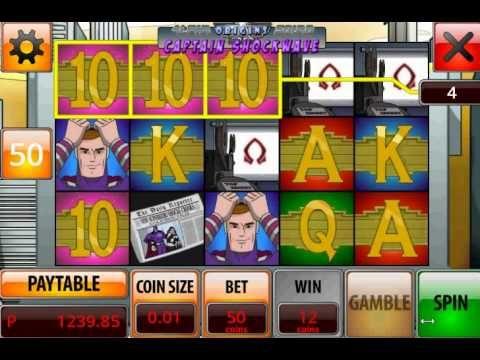 Casino shock wave games world casino jobs