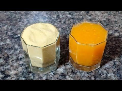 ال عندك كاس عصير البرتقال وكاس سميدة جيبيهم أو اجي نحضرو اسهل وصفة Youtube Algerian Recipes Cooking Recipes Recipes