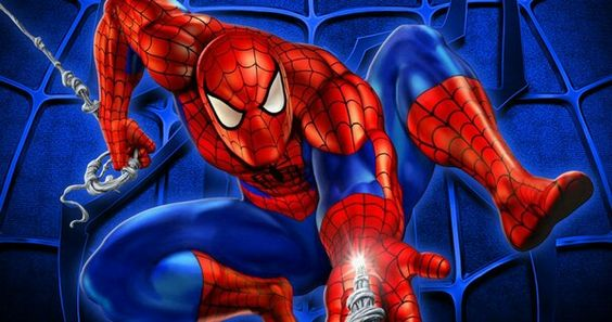 Spider-Man' Animated Movie Delayed Until Christmas 2018 Read more at: https://tr.im/JY9FN