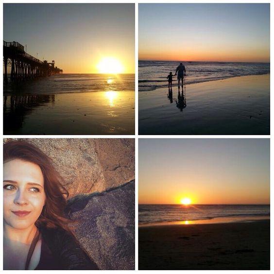 In Californië