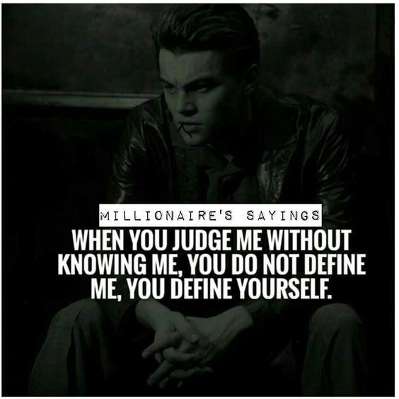 Today's Millionaire's Quotes
