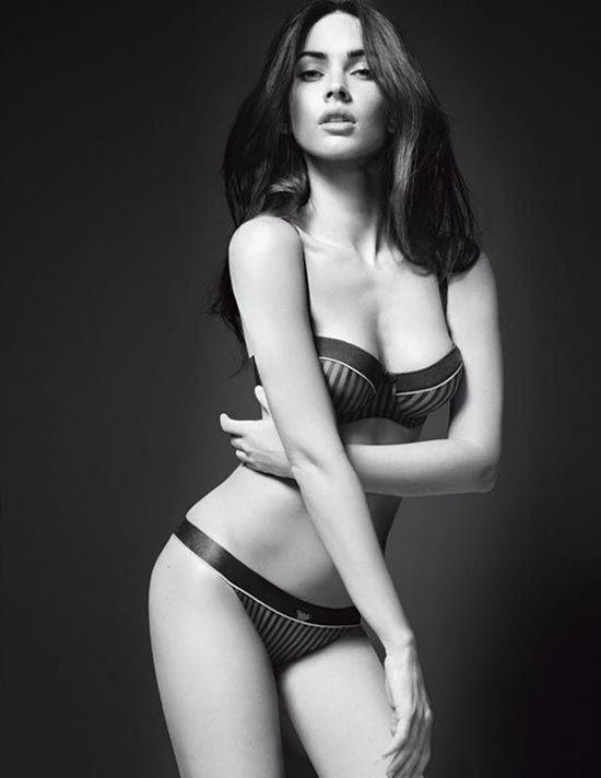 Megan Fox,