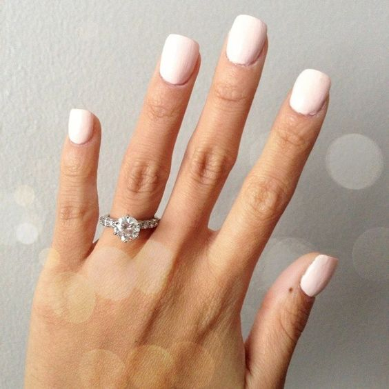 Heart, My Engagement Ring And Colors On Pinterest