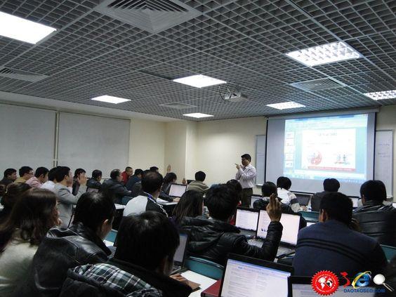 Thử trình độ xem SEO của bạn ở level nào nhé  http://daotaoseo.com/?p=576