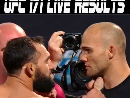 'UFC 171: Hendricks vs. Lawler' LIVE results and play-by-play | Pro MMA Now