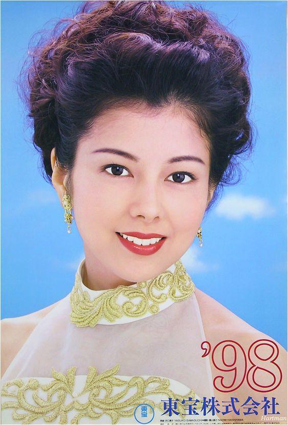 沢口靖子は結婚してるの?年齢と若いころの畫像について ...