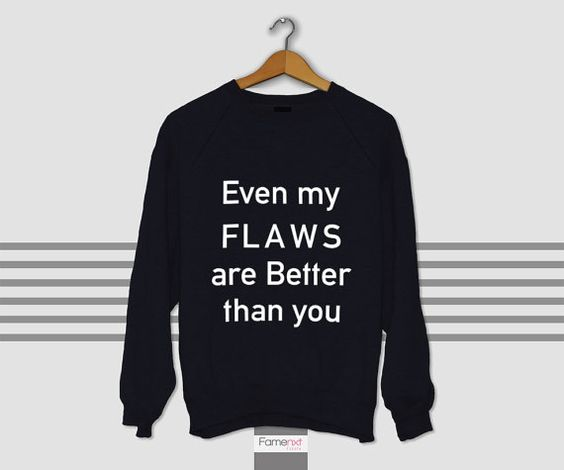 Hey, I found this really awesome Etsy listing at https://www.etsy.com/listing/232039474/funny-humorous-flawless-typographic