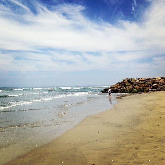 Camping At Huntington Beach State Park: Surf Fishing, Huntington Beach Ca And US States On Pinterest