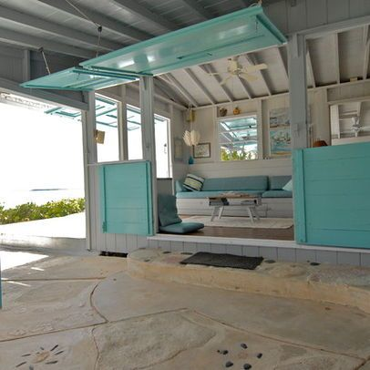 Beach House Decorating