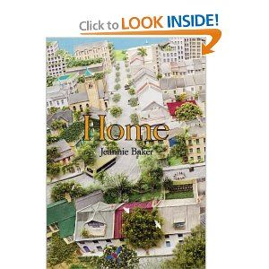 Home by Jeannie Baker: Books 32Pp, Wordless Books, Greenwillow Books, Baker S Window, Book Review, Children S Books, Books Grades, Children Books, Wordless Picture Books