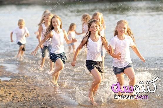 تعبير عن رحلة الى البحر مع الاصدقاء بالانجليزي Running Sports