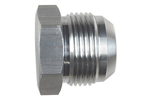 16an Flare Plug Male Nut 16 An Block Off Cap Fitting Bare An806 16a