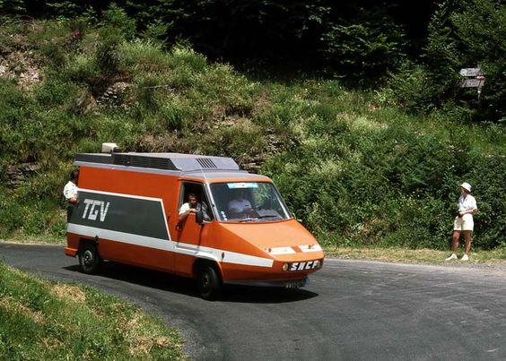 Renault-Master-Durisotti-1985 TGV TDF