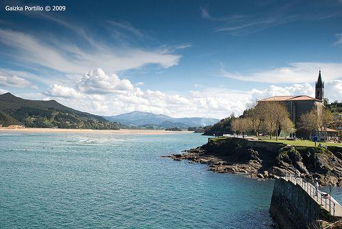 Mundaka, Bizkaia (Euskadi)