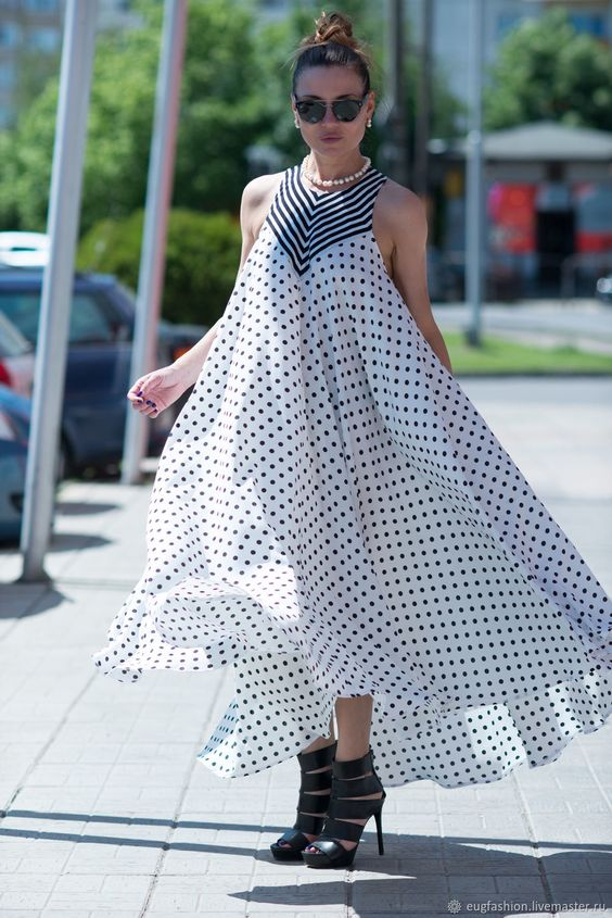 46 Fly Dresses That Will Make You Look Great outfit fashion casualoutfit fashiontrends