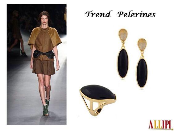 Trend Pelerines
