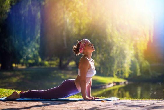 Descubra qual o tipo de Yoga mais combina com você