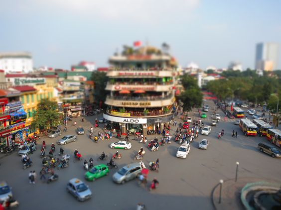 Image result for hanoi life