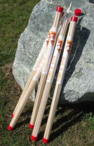 Tube O' Stix 20: The Marshmallow Stick Company