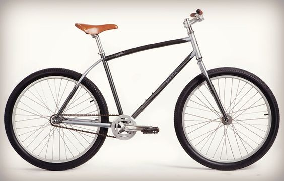 Perfect city bike. This boy is light, fast, good wheel base, and a simple, no mess design, what else would you want?