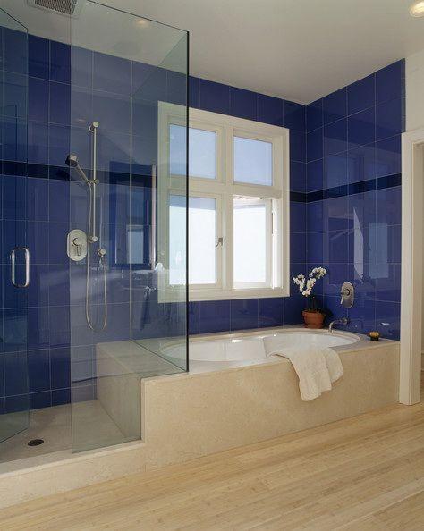 Cobalt Blue Cobalt And Wall Tiles On Pinterest