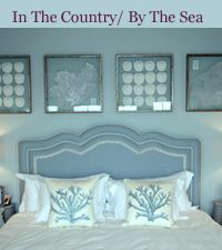 country by Sarah Gilbane!  I love her work!