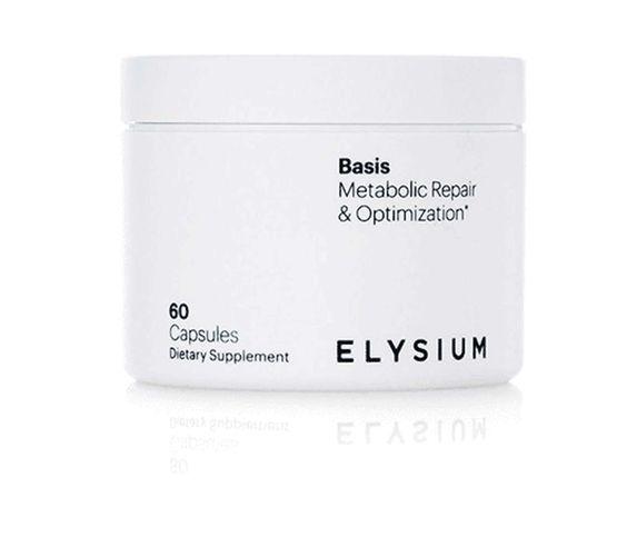 Elysium/The thr... Elysium Supplement