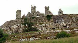 Castelo de Cashel – Wikipédia, a enciclopédia livre