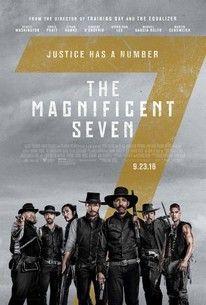 Xem Phim 7 Tay Súng Huyền Thoại - The Magnificent Seven