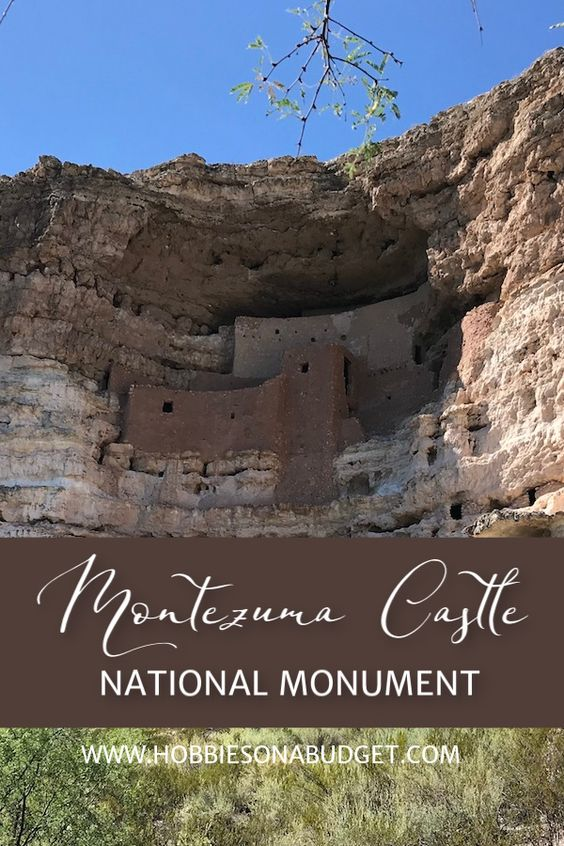 Montezuma Castle National Monument Is Located Approximately 30 Miles South Of Sedona Ar National Monuments Montezuma Castle National Monument Montezuma Castle