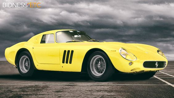 How well do you know Ferrari? #Quiz #Autos #Cars