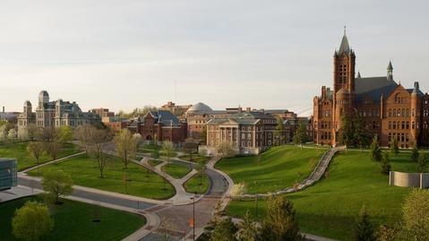 Syracuse Packing List University Packing List Syracuse University School Campus
