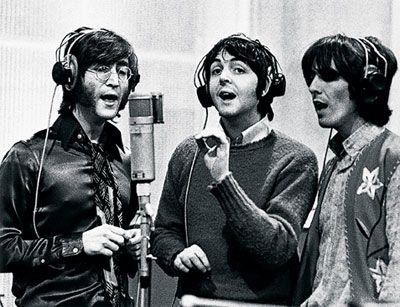 """Hey Bulldog"" session -- February 11, 1968"