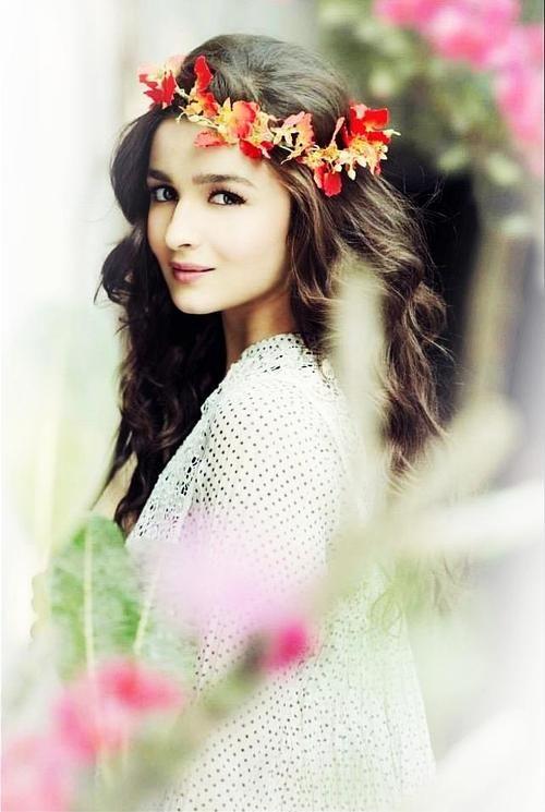 ♥Alia Bhatt #philips #kerashine #aliabhatt