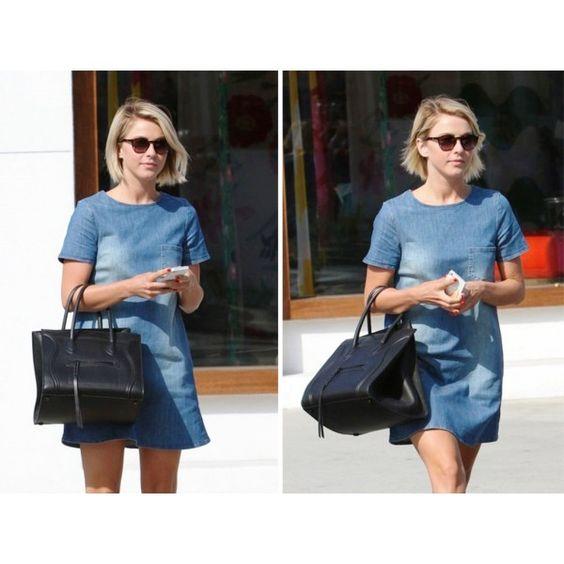 celine clutch pouch price - Juliana Hough \u0026amp; her Celine Leather Small Square Phantom Luggage ...