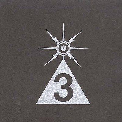 Spaceman 3 - Threebie 3 (Fire Records, 1989)