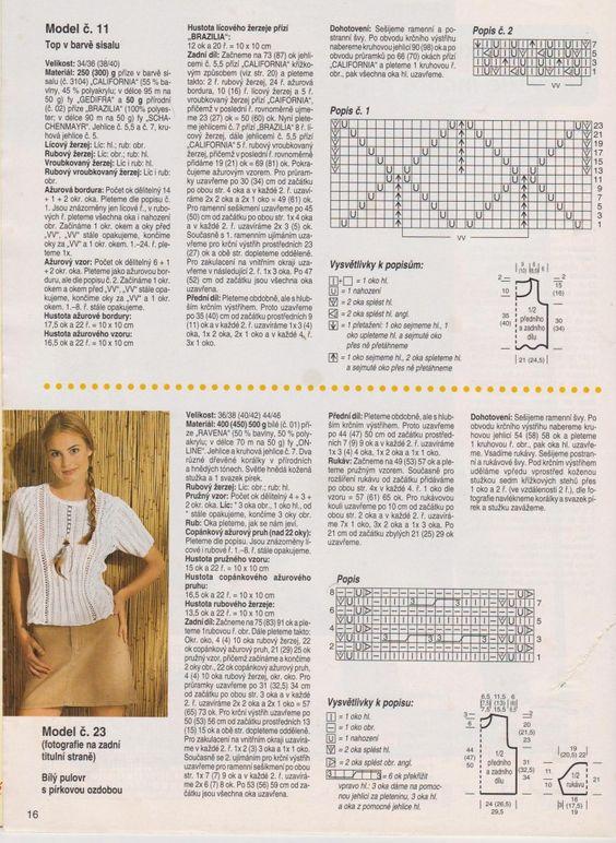 sab-2007-sp2 | KLUB RUČNÍHO PLETENÍ -víc než vzory a návody pro vaše šikovné jehlice