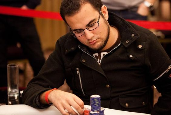 El colombiano Daniel Ospina fue 8° en el World Poker Tour Praga  http://www.hablandodepoker.com.ar/noticias/el-colombiano-daniel-ospina-fue-8-en-el-world-poker-tour-praga/#